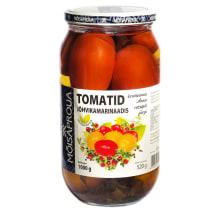 Tomatid jõhvikamar. Mõisaproua 1000/520g