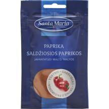 Malta paprika Santa Maria 22g