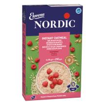 Kiirkaerapuder vaarikatega Nordic 6*35g