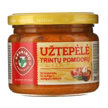 Trintų pomidorų užtepėlė, 280 g