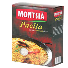Paelijos ryžiai MONSTIA, 1 kg
