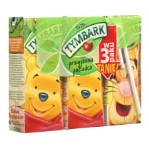 Sulas Tymbark Disney Mix 3x200ml