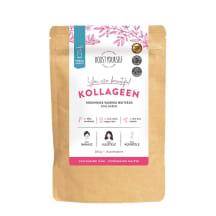Supertoidusegu Collagen vaarika 150g