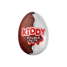 Šokoladiniai kiaušiniai KIDDY, 20 g