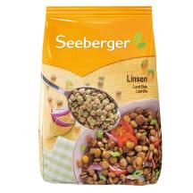 Lęšiai SEEBERGER, 500 g