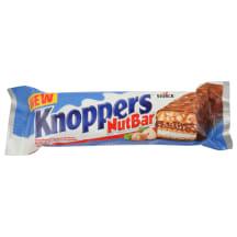 Šokolaadibatoon Nutbar Knoppers 40g