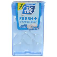 Dražejas Tic Tac Fresh ar piparmētru g. 11,9g