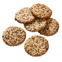 Aviž. sausainiai su razin. VIKTORIJA, 1 kg