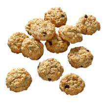 Sausainiai su šok. sk. gab. MINI, 1 kg