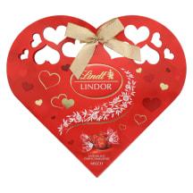 Šokolaadisüda Lindt 112g