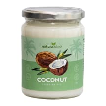 Rafinuotas kokosų aliejus NATURALISIMO, 500ml