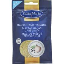 Maltos mėsos prieskoniai SANTA MARIA, 30g