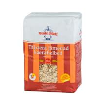Kaerahelbed jämedad röstitud Veski Mati 1kg