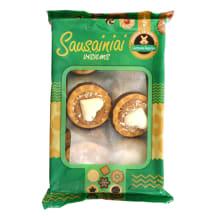 Sausainiai ŠIRDELĖS, 200 g