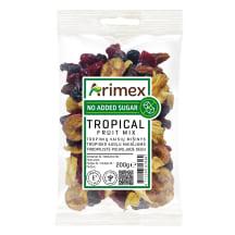 Mišinys su tropiniais vaisiais ARIMEX, 200g