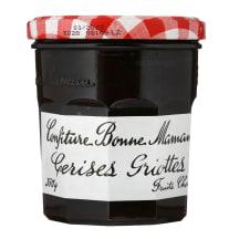 Vyšnių džemas BONNE MAMAN, 370 g
