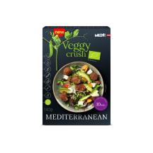 Dārzeņu maisījums Milzu Vidusjūras BIO 140g