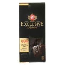 Juodasis šokoladas TAI TAU 99%, 100 g