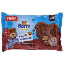 Kakavinis pyragaitis BARNI SANDWICH, 180 g