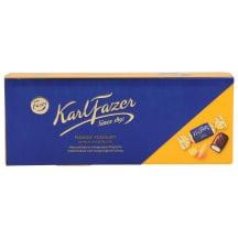 Šok. konfektes Karl Fazer mango jogurtu 270g
