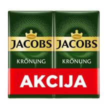 Malta kafija Jacobs Kronung 2x500g