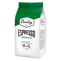 Kohvioad Espresso Originale Paulig 1kg