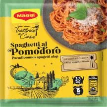 Pastakaste Spaghetti al Pomodoro Maggi 46g