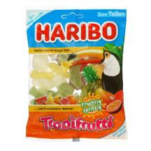 Guminukai HARIBO TROPIFRUTTI SOUR, 200 g