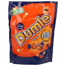 Kommikott Dumle Tutti Frutti 220g