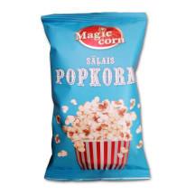 Popkorns Magic Corn sāļais 28g