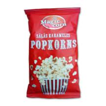 Popkorns Magic Corn sāļās karameles 75g