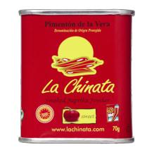 Paprika suitsutatud, magus La Chinata 70g