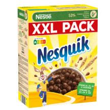 Brokastu pārslas Nestle Nesquik 1kg