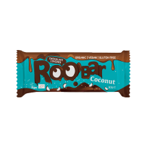 Kookose batoon šokolaadiga kaetud Roobar 30g