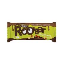 Sarapuupähkli batoon šokolaadiga Roobar 30g