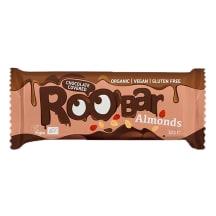 Mandlibatoon šokolaadiga kaetud Roobar 30g