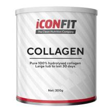 Kollageen hüdrolüüsitud puhas IconFit 300g