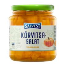Salat kõrvitsa Salvest 560/315g
