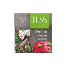 Zaļā tēja Tess Daiquiry Breeze 20x1,8g