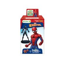 Želejkofektes Sweet Box Marvel ar rotaļl. 10g