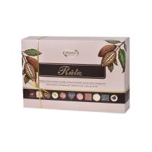 Šokoladinių saldainių rinkinys RŪTA, 450 g