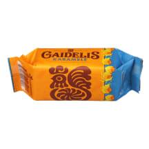 Sausainiai GAIDELIS KARAMELĖ, 160 g