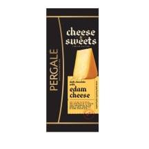 Tume šokolaad Edami juustuga Pergale 93g