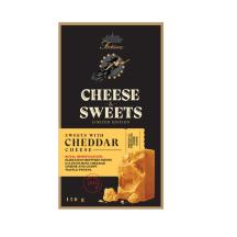 Kompvekid cheddari juustuga Fortuna 150g