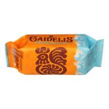 Sausainiai GAIDELIS KONDENSUOTAS, 160 g