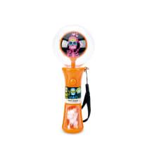 Saldainiai su šviečiančiu žaislu FIZZY, 6 g