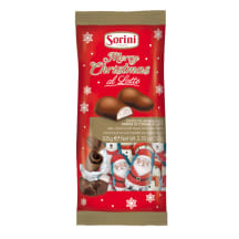 Šokolaad Häid Jõule Sorini 105g