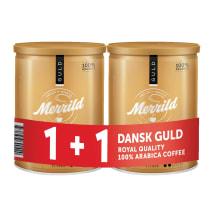 Malta kafija Merrild Dansk Guld 2x250g