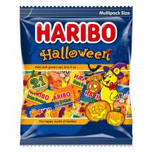 Kummikommid Halloween Haribo 250g