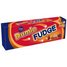 Iirised šokolaadis Fudge Dumle 320g